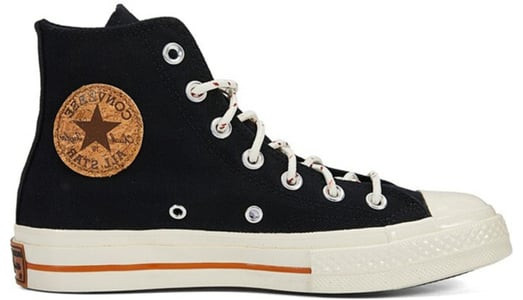 Converse Chuck Taylor All Star 1970s Canvas Shoes/Sneakers 170854C - 170854C