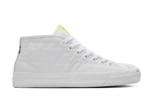 Converse CONS Jack Purcell Pro Mid Alexis Sablone Pride Collection - 170944C