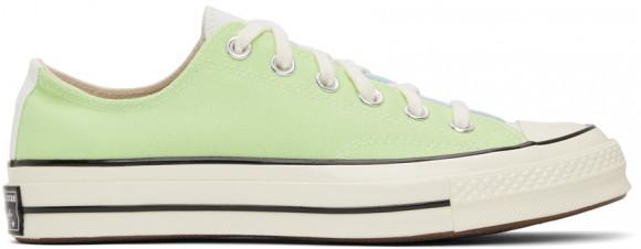 Converse Multicolor Three Color Chuck 70 Low Sneakers - 170959C