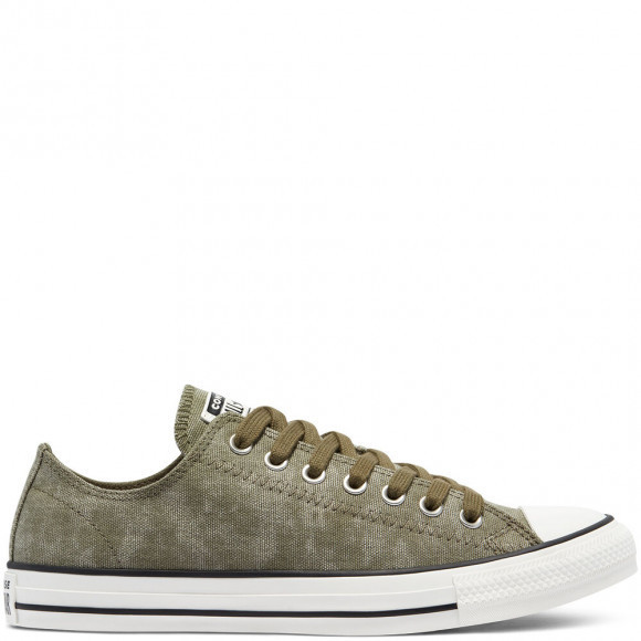 Converse Washed Canvas Chuck Taylor All Star Low Top - 171063C