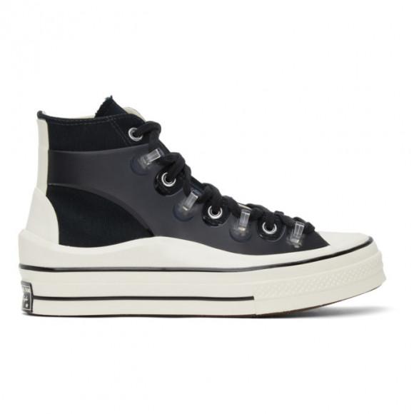 Converse x Kim Jones Chuck 70 High Top Black - 171257C