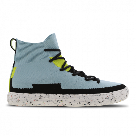 Converse Renew Chuck Taylor All Star Crater Knit Softw Aloe/ Lime Twist/ Black - 171492C