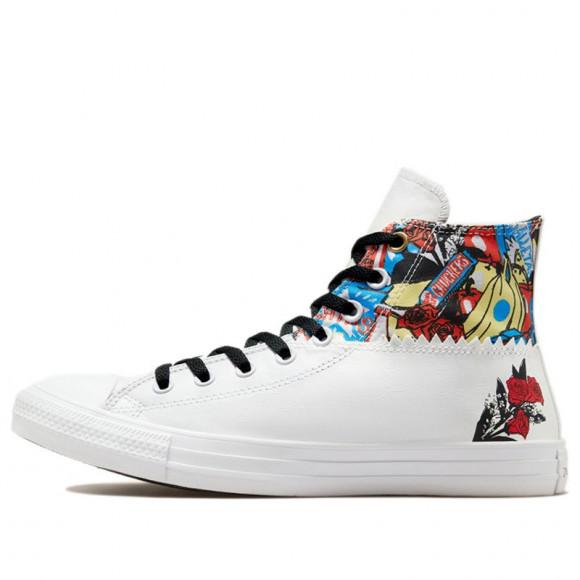 Converse Chuck Taylor All Star Mi Gente Canvas Shoes/Sneakers 171494C - 171494C
