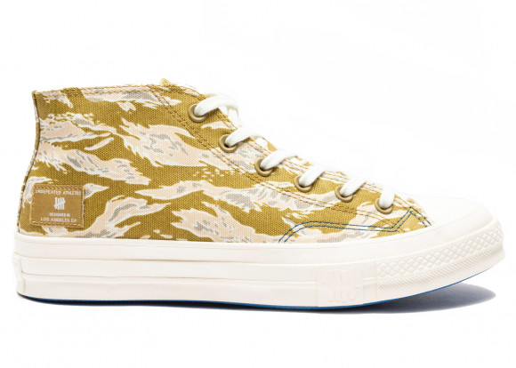 Converse Chuck Taylor All-Star 70 Mid Undefeated Desert - 172396C