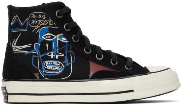 Converse Chuck Taylor All-Star 70 Hi Basquiat Kings of Egypt III - 172585C