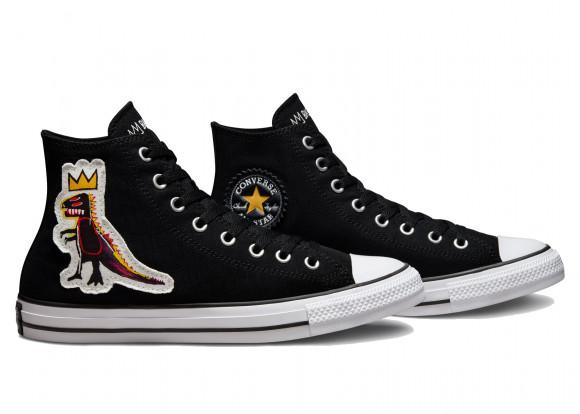 Converse Chuck Taylor All-Star Basquiat Pez Dispenser Dinosaur - 172586F