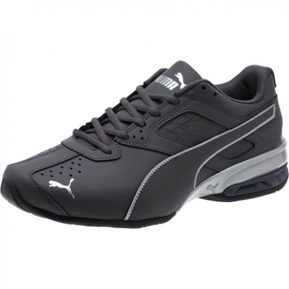 PUMA Tazon 6 Fracture FM Men's Sneakers in Black - 189875-02