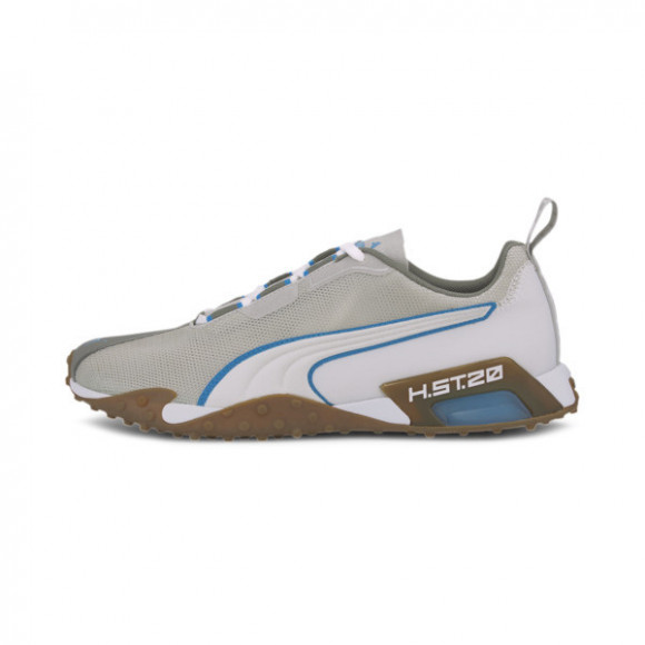 PUMA H.ST.20 Training Shoes in Grey/Violet/White - 193069-07