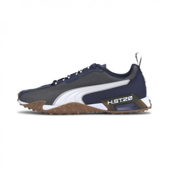 PUMA H.ST.20 Training Shoes in Peacoat/White/Grey - 193069-08