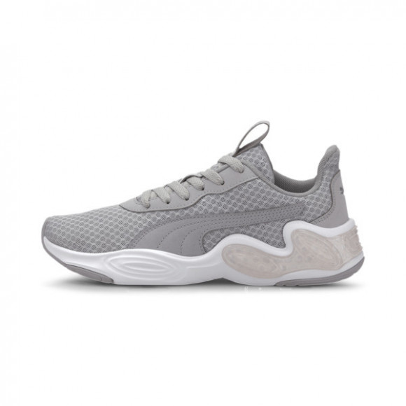 PUMA CELL Magma Clean Women's Training Shoes in Grey - 193657-02