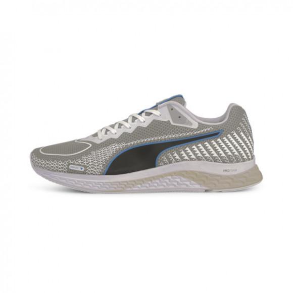 PUMA SPEED SUTAMINA 2 Men's Running Shoes in White/Nrgy Blue - 193672-01