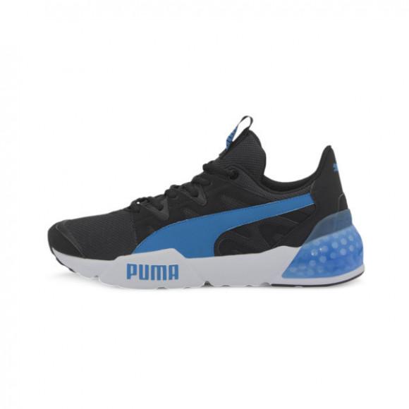 PUMA CELL Pharos Neon Men's Training Shoes in Black/Nrgy Blue/White - 193698-01