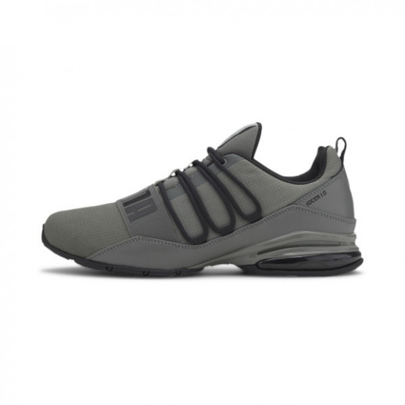 PUMA CELL Regulate Mesh Men's Training Shoes in Ultra Grey/Black - 193720-02