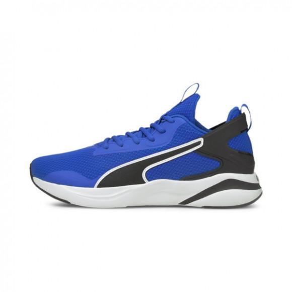PUMA SoftRide Rift Men's Running Shoes in Future Blue/Black - 193733-14