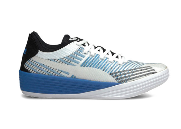 Puma Clyde All Pro Strong Blue - 194039-06