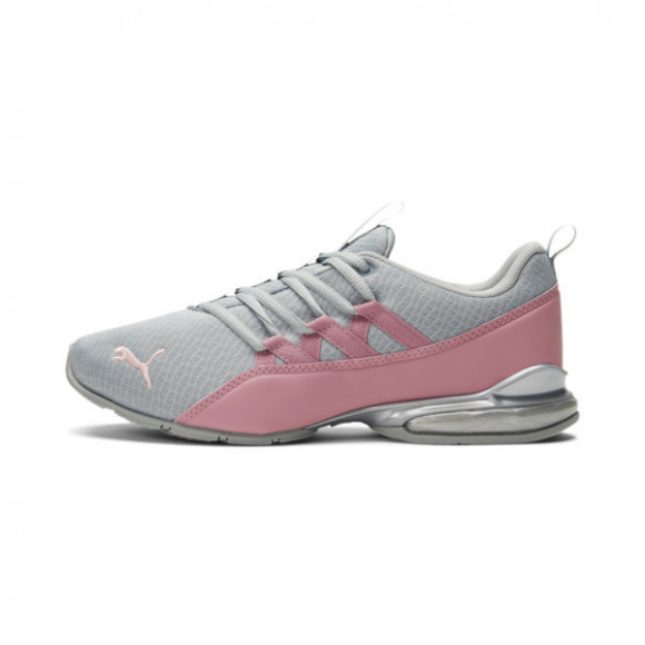 PUMA Riaze Prowl Bold Women's Training Shoes in Quarry Grey - 194135-03