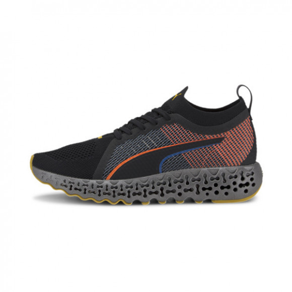 PUMA Calibrate Runner Mono Women's Shoes in Black - 194769-01