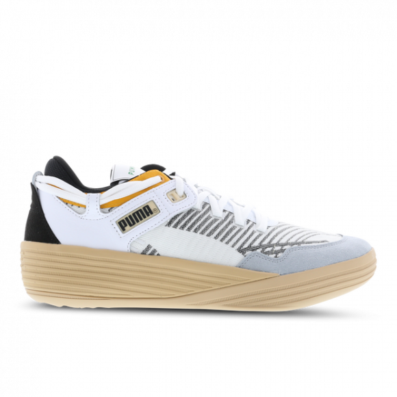 Puma Clyde All-pro Kuzman Low - Homme Chaussures - 19483602