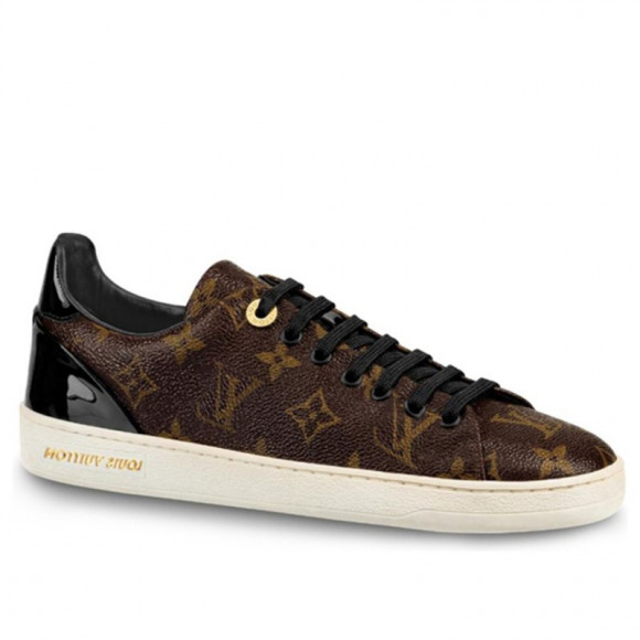Louis Vuitton LV Frontrow Monogram Sneakers/Shoes 1A1F4H - 1A1F4H