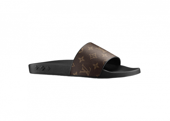 Louis Vuitton Waterfront Mule Monogram - 1A3PSD