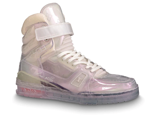 Louis Vuitton Trainer Transparent - 1A5YJ7