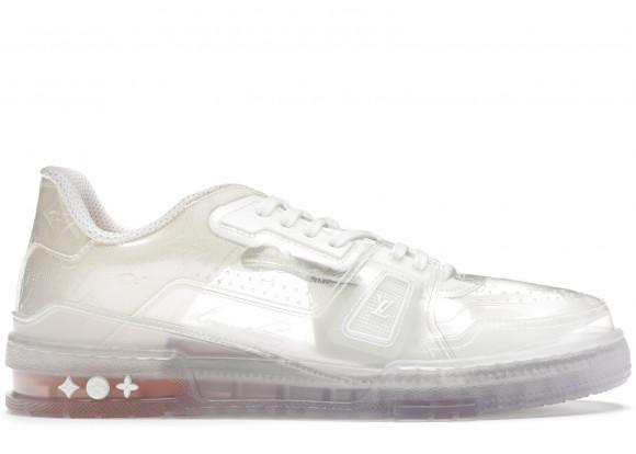 Louis Vuitton Trainer Sneaker Transparent - 1A5YQX