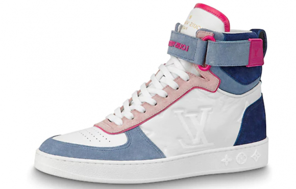 Louis Vuitton LV Boombox Sneakers/Shoes 1A7RN - 1A7RN