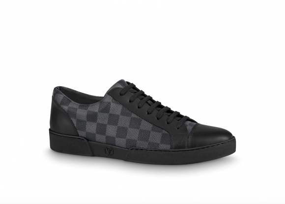 Louis Vuitton Match Up Black Damier - 1A7WFT