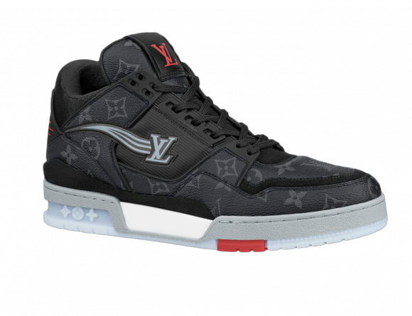 Louis Vuitton Trainer Eclipse - 1A8AA7/1A8AA6