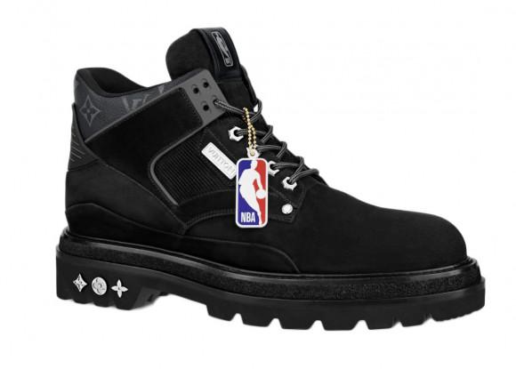 Louis Vuitton x NBA Oberkamph Ankle Boot - 1A8LBH