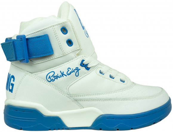 Ewing 33 Hi White Royal NYC Mecca - 1BM00554-150