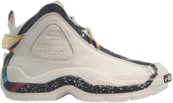 Fila Grant Hill 2 Hall of Fame White - 1BM00581-125