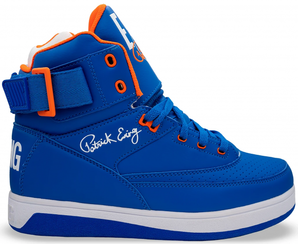 Ewing 33 Hi x Orion Blue Orange White - 1BM00640-423