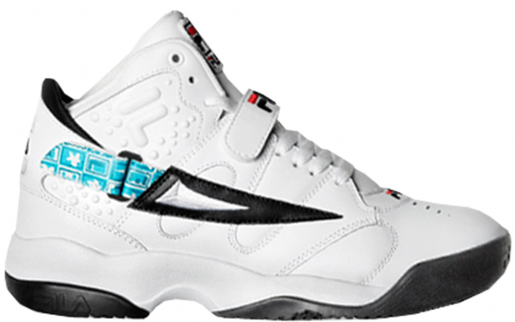 Fila Spoiler Grant Hill Draft Day (2019) - 1BM00726-116