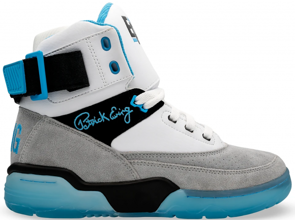 Ewing 33 Hi EPMD Unfinished Business - 1BM00769-109