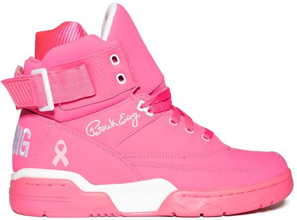 Ewing 33 Hi Breast Cancer Charity - 1EW60176-669