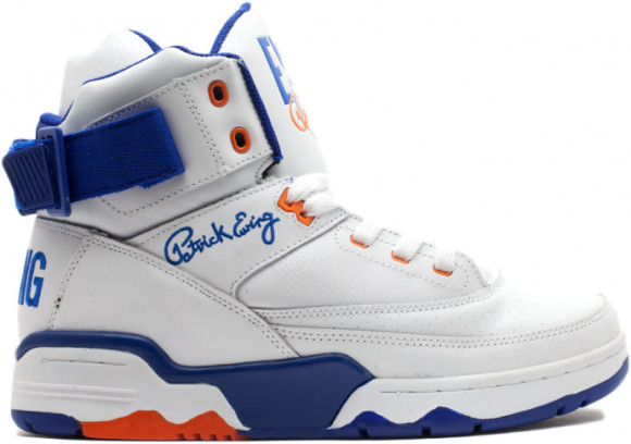 Ewing 33 Hi Knicks Home - 1EW90014-136/1VB90014136