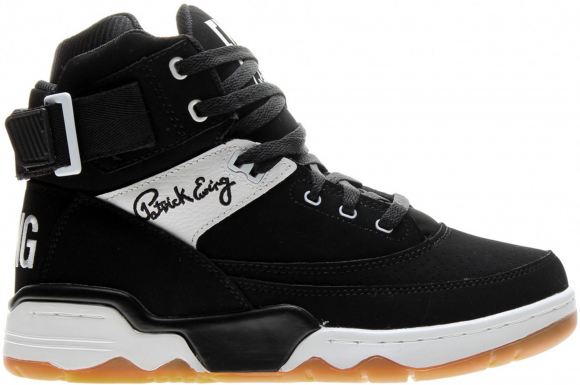 Ewing 33 Hi Black White Gum - 1EW90100-018