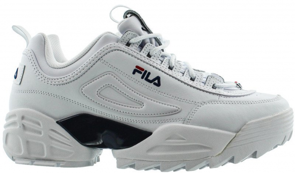 Fila Disruptor 2 Lab White - 1FM00705-125