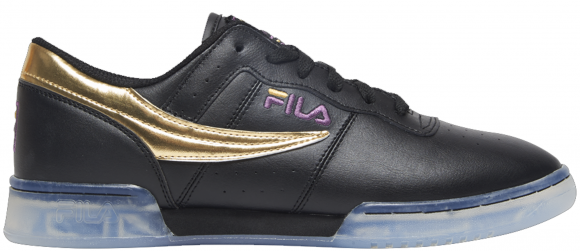 Fila Original Fitness WWE Black - 1FM00728-042