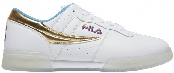 FIla Original Fitness WWE White - 1FM00728-138