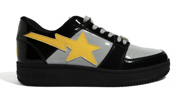 A Bathing Ape Bapesta DC Batman (2021) - 1H23-191-906