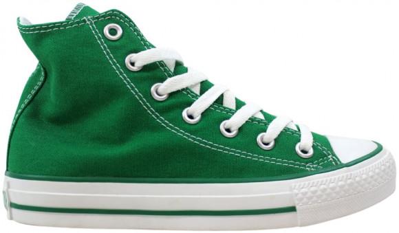 Converse Chuck Taylor All Star Hi Green - 1J791