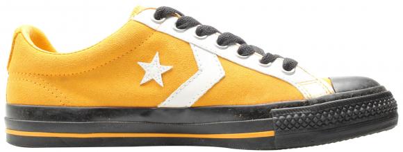 Converse Star Player EV Ox Yellow Black - 1U234