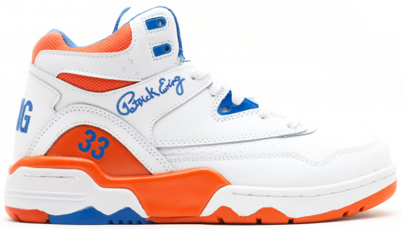 Ewing Guard Mid Knicks Home - 1VB90056-166