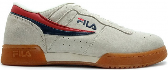 Fila Original Fitness DGK Off White - 1VF80100-420