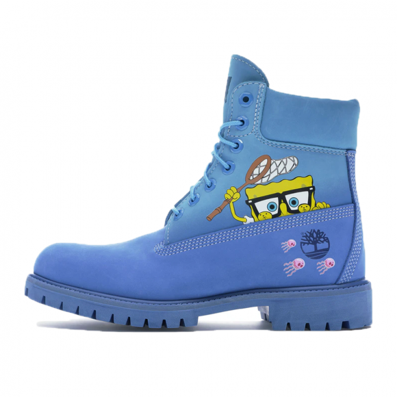 "6"" Spongebob Blue (2019) - 2019"