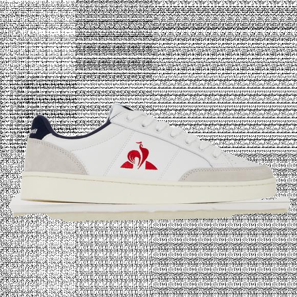 Le Coq Sportif  COURT NET  men's Shoes (Trainers) in White - 2020314