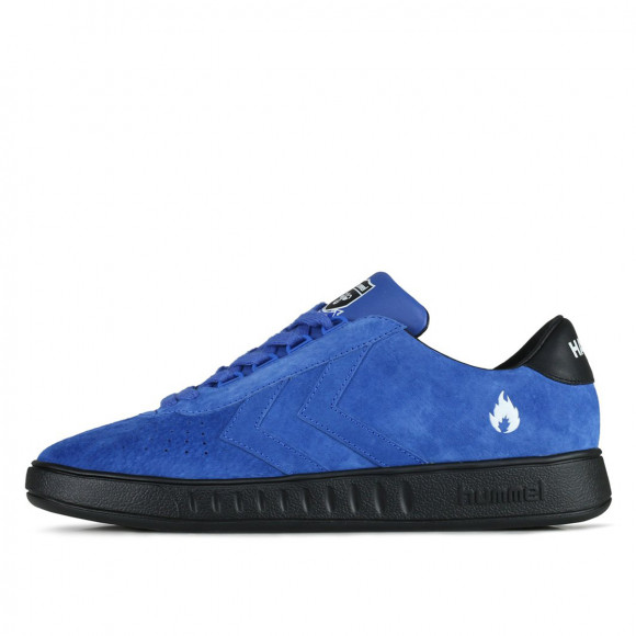 Hummel x Hanon Super Trimm 'Standing Only Pack' (Huntly FC) - 202391-7002