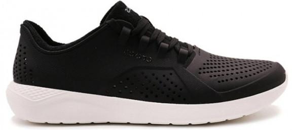 Crocs LiteRide Marathon Running Shoes/Sneakers 204967-066 - 204967-066